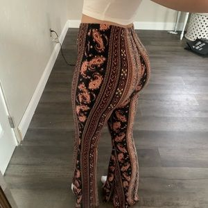 Forever 21 Flowy Pants